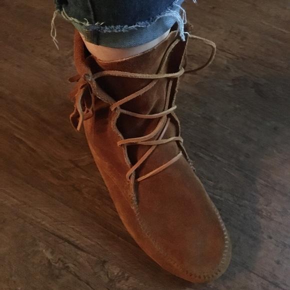 Minnetonka Shoes   Minnetonka Moccasins